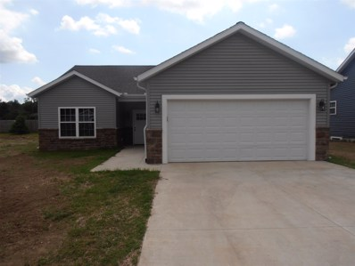 5431 Bay Char Court, Osceola, IN 46561 - #: 201900183