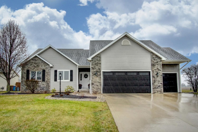1301 Monte Carlo Drive, Huntertown, IN 46748 - #: 201900227
