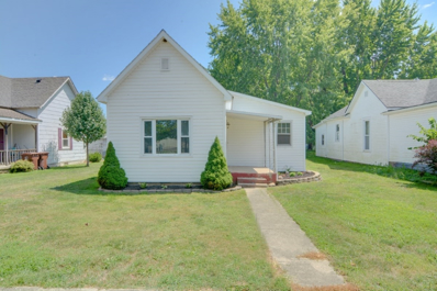 607 Posey Street, Windfall, IN 46076 - #: 201900267
