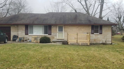 3113 E Winwood Drive, Muncie, IN 47303 - #: 201900283