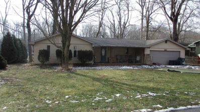 12765 W Tippecanoe Ranch Road, Delphi, IN 46923 - #: 201900289