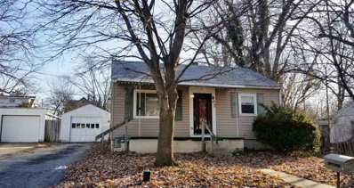 807 S 5th, Lafayette, IN 47905 - MLS#: 201900293