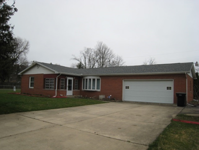 20140 Jane Street, South Bend, IN 46637 - #: 201900333