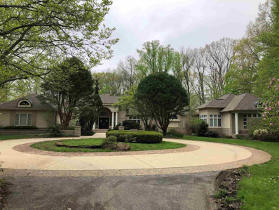 195 Stacey Hollow Lane, Lafayette, IN 47905 - MLS#: 201900347