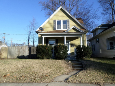 1012 Clover Street, South Bend, IN 46615 - #: 201900354