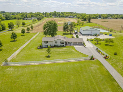 8077 Telephone Road, Newburgh, IN 47630 - #: 201900355