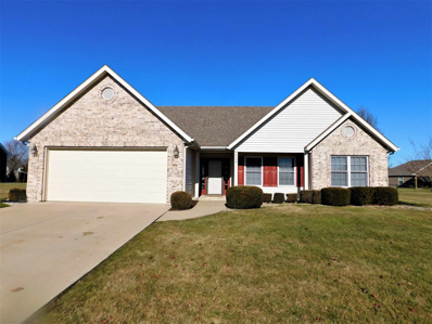 4226 Colter Drive, Kokomo, IN 46902 - #: 201900391