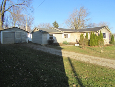 1685 N Shore, Rome City, IN 46784 - #: 201900404