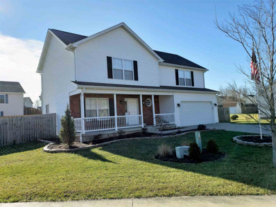 7129 W Upland, Bloomington, IN 47404 - #: 201900429
