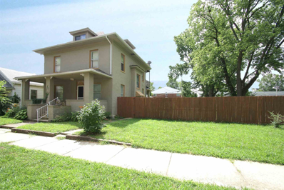 726 Riverside Avenue, Fort Wayne, IN 46805 - #: 201900466