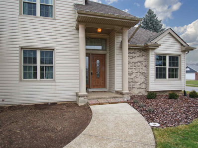 814 Lakeview, Auburn, IN 46706 - #: 201900480