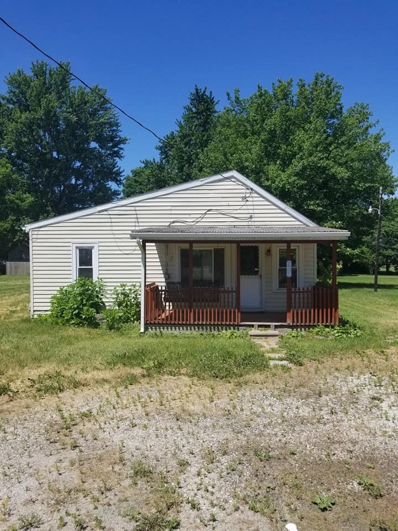 1064 N Colorado Street, Andrews, IN 46702 - #: 201900481