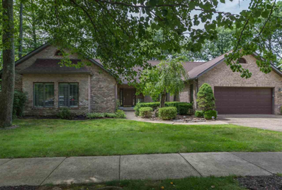 2344 Linden Hill, Bloomington, IN 47401 - MLS#: 201900528