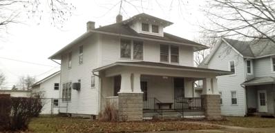 1827 Howell, Fort Wayne, IN 46808 - #: 201900538