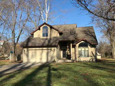 109 Southfield Road, Winona Lake, IN 46590 - #: 201900560