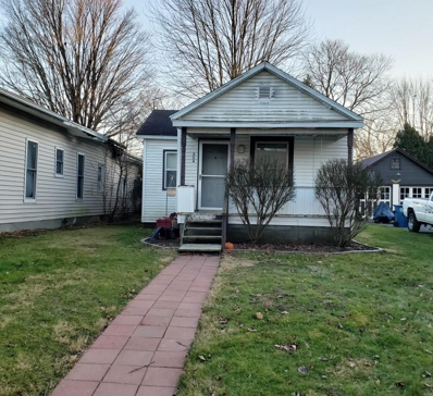 204 E County Line Road, Wolcottville, IN 46795 - #: 201900578