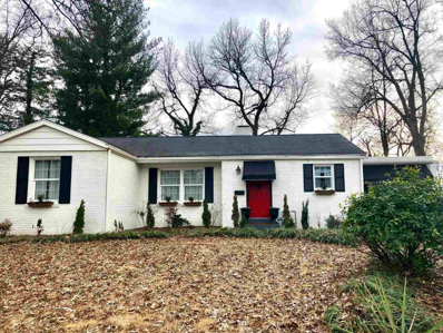 2507 Blackford Avenue, Evansville, IN 47714 - #: 201900627
