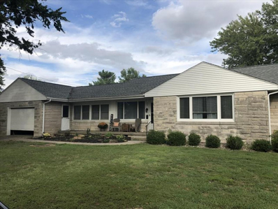 608 S Lincoln Street, Fort Branch, IN 47648 - #: 201900688