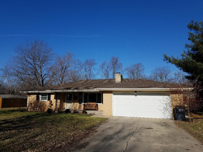 3200 E Oaklawn Drive, Muncie, IN 47303 - #: 201900693