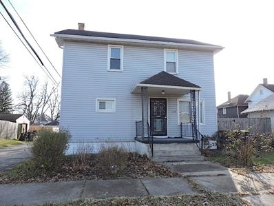 1114 McKee, Fort Wayne, IN 46869 - #: 201900790
