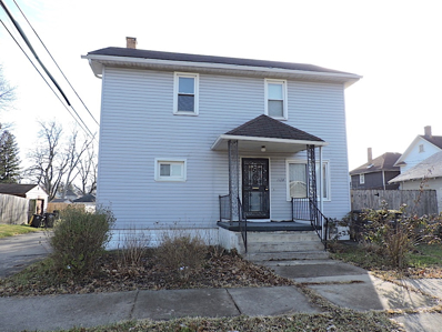 1114 McKee Street, Fort Wayne, IN 46806 - #: 201900790