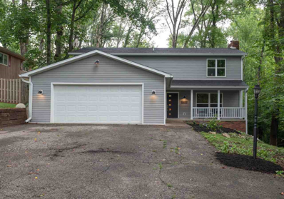 1911 E Winslow, Bloomington, IN 47401 - #: 201900840