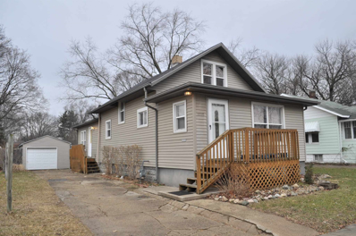 1114 Grant Street, Elkhart, IN 46514 - MLS#: 201900847