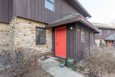 2305 Winding Brook, Bloomington, IN 47401 - MLS#: 201900883