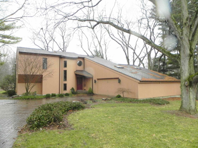 207 Grandview Court, North Manchester, IN 46962 - #: 201900886
