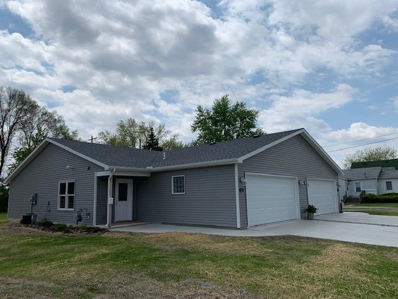 212 E Ellsworth, Columbia City, IN 46725 - #: 201900889