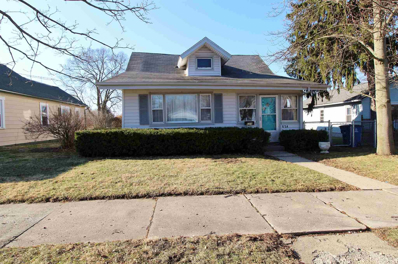 624 E Highland, Marion, IN 46952 - #: 201900911