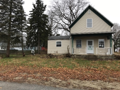 162 S West Street, Bunker Hill, IN 46914 - #: 201900966