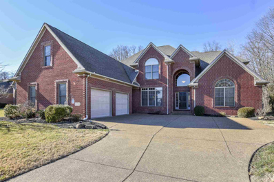 10700 Driver Drive, Evansville, IN 47725 - #: 201900970
