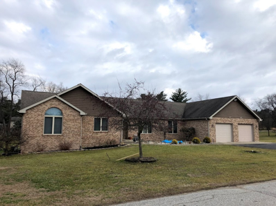 106 Point East Lane, Logansport, IN 46947 - #: 201901018