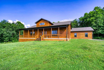 277 Kelly, Boonville, IN 47601 - #: 201901057