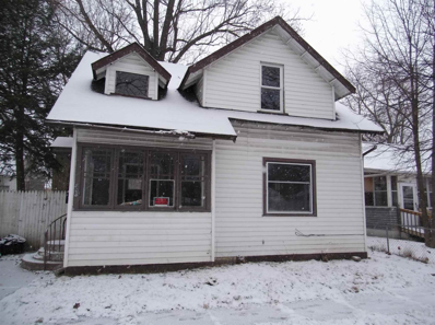 805 Blaine, South Bend, IN 46616 - #: 201901087
