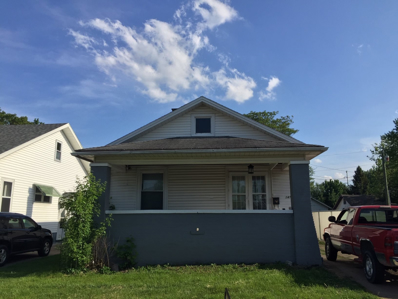 1413 Washington Avenue, Evansville, IN 47714 - #: 201901103