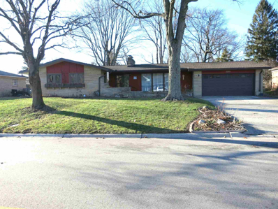 2233 Indian Trail Drive, West Lafayette, IN 47906 - #: 201901177