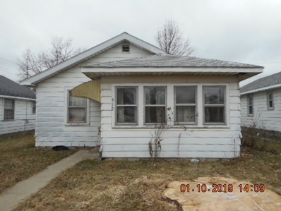 912 W 14TH Street, Muncie, IN 47302 - #: 201901226