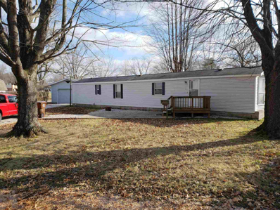 120 S California, Jasonville, IN 47438 - #: 201901239