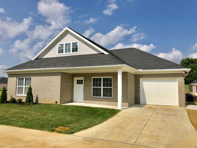 2646 Highlander Court, Evansville, IN 47715 - #: 201901255