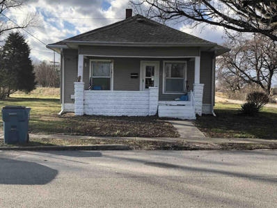 304 Illinois, Bicknell, IN 47512 - #: 201901263