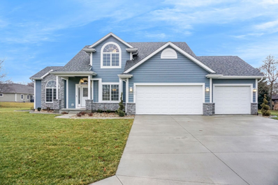21740 Moyer Court, South Bend, IN 46628 - #: 201901266