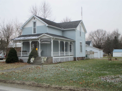 503 S State, South Whitley, IN 46787 - #: 201901285