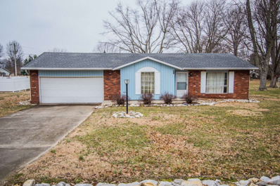 2705 Prospect, Vincennes, IN 47591 - #: 201901327
