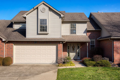 1622 Village Lane, Evansville, IN 47725 - #: 201901397