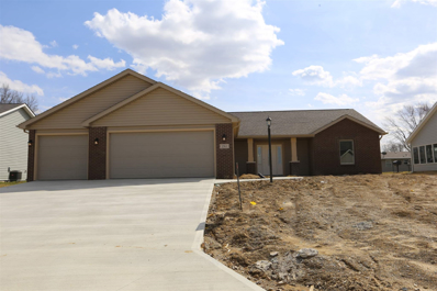 261 W Bay Bridge Court, Columbia City, IN 46725 - #: 201901408