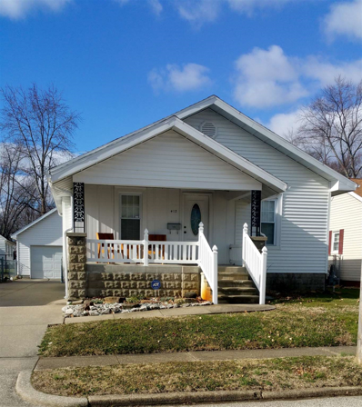 413 NW 1st, Washington, IN 47501 - #: 201901412