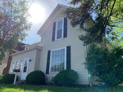 446 E Market Street, Huntington, IN 46750 - #: 201901419