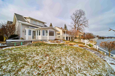 403 Lions Drive, Rome City, IN 46784 - #: 201901428